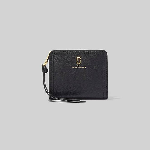 MARC JACOBS. The Softshot Mini Compact Wallet