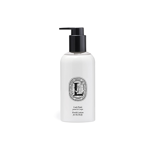 DIPTYQUE. Fresh Lotion for the Body 250 ml.