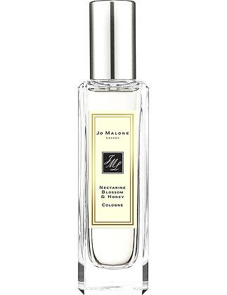 JO MALONE LONDON. Nectarine Blossom & Honey Cologne. 30 ml.