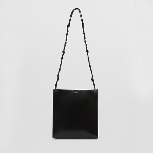 JIL SANDER. Medium shoulder and crossbody rectangular bag
