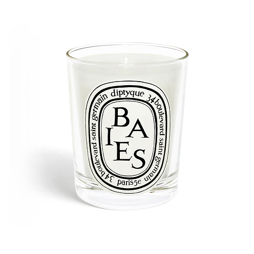 DIPTYQUE. Baies / Berries Candle 190 gr.