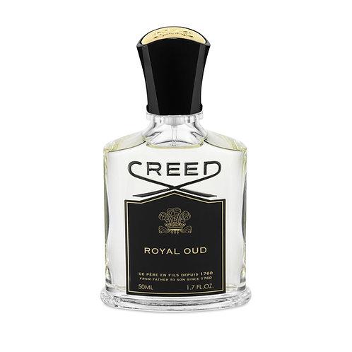 CREED. Royal Oud