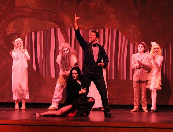 Addams Family 2016