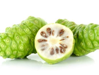 The Magic Power of Noni!
