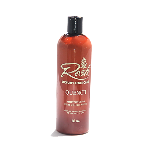 Quench Moisturizing Hair Conditioner