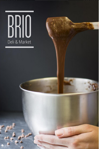 Brio Deli & Market!