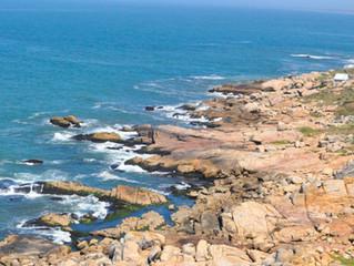 Roadtrip pelo Uruguai... praias!