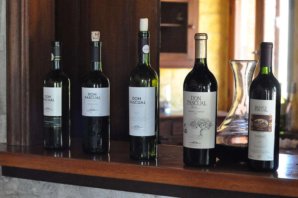 vinhos don pascual