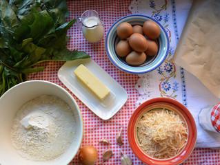 Torta Pascualina | Uruguai