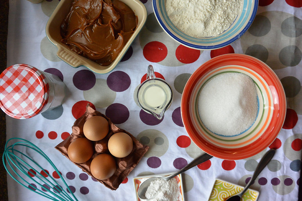 ingredientes rocambole doce de leite.jpg