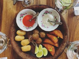 Guia de restaurantes | Quito • Equador