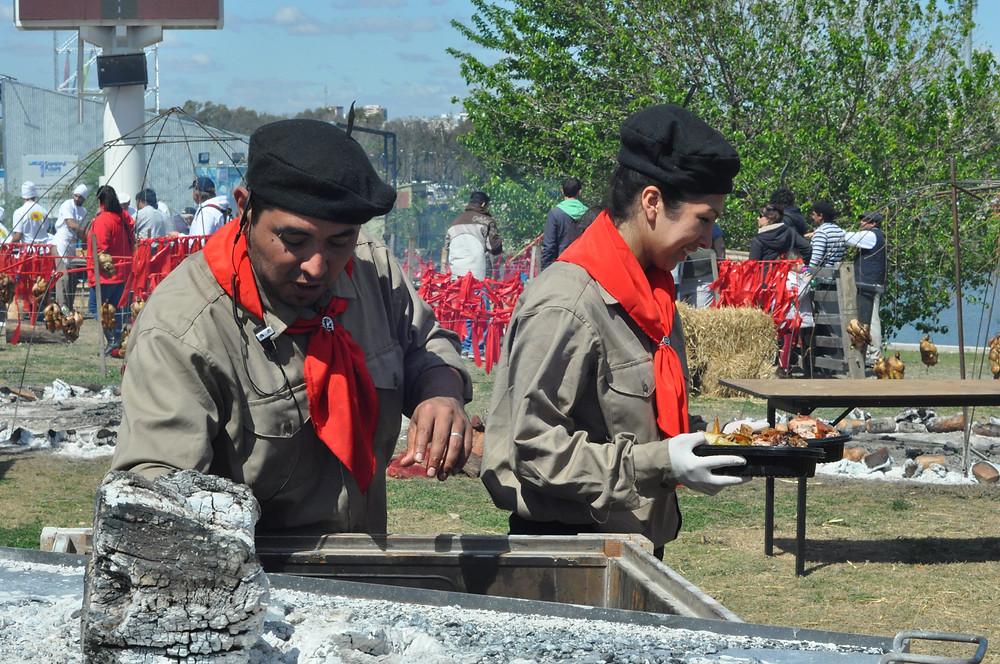 Festival Raíz