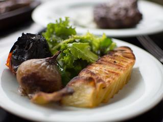 Experiência gastronômica: Restaurante Garzón | Chef Francis Mallmann | Pueblo Garzón, Uruguai.