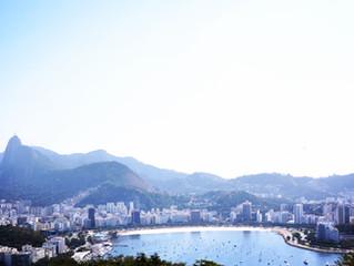 Férias no Brasil: Rio de Janeiro | Jogos Olímpicos e Fazenda!