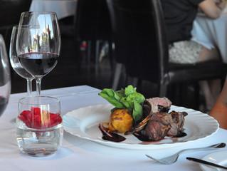 Restaurante: Bodega Bouza!