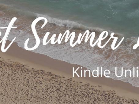 June Book Deals and Promos!