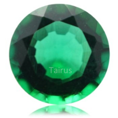 Emerald  Regular Color Round