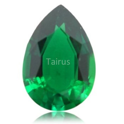 Emerald Regular Color Pear
