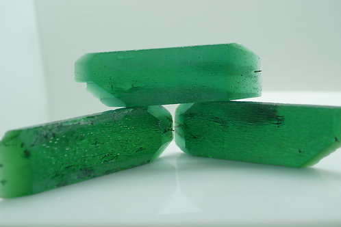 Hydrothermal Green Beryl, Promotional grade, Total weight 517.20cts