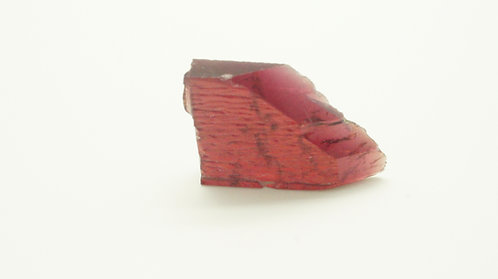 Hydrothermal Red Beryl, Length 33 mm, Weight 39.11 cts