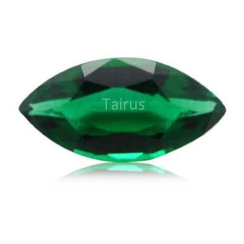 Emerald Regular Color Marquise