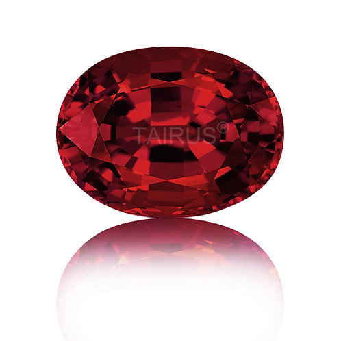 Hydro Ruby Oval