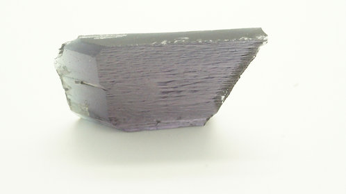 Hydrothermal Indigo color Beryl, Length 30 mm, Weight 31.63 cts