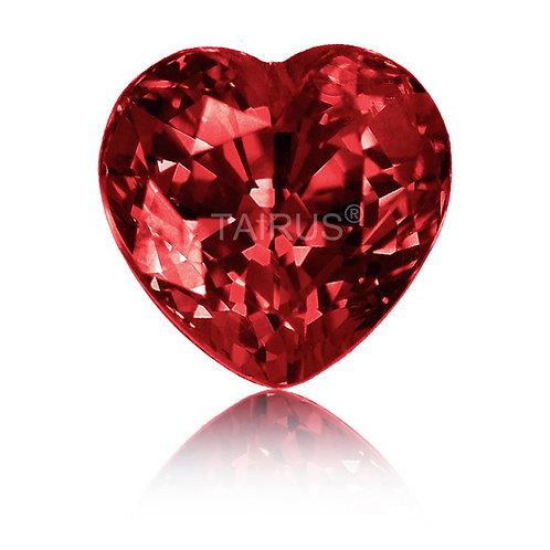 Hydro Ruby Heart