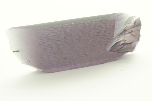 Hydrothermal Indigo color Beryl, Length 60 mm, Weight 63.35 cts