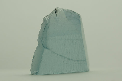 Hydrothermal Aquamarine, Length 20 mm, Weight 12.06 cts