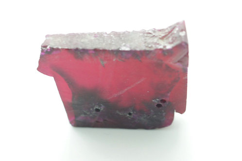 Floating Ruby, Weight 52.24 cts