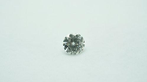 Lab-grown Diamond Round 4.7mm 0.37cts