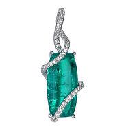 Tairus created emeralds