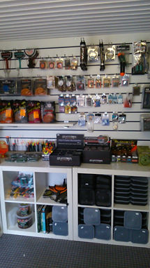 Fishing Tackle in Oxfordshire