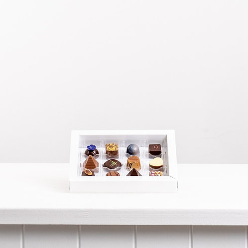 Essenze Chocolate Boxes