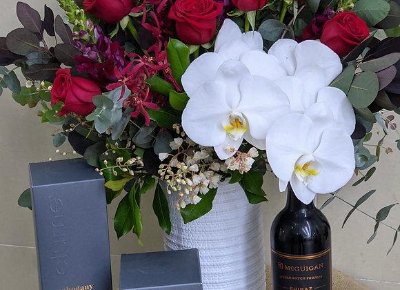 Adore You Luxury Vase