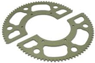 Z Sprocket Specify tooth