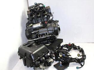 MTO9 ENGINE CONVERSION KIT