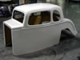 Body 34 Ford Coupe