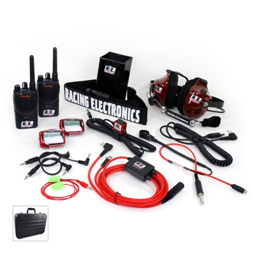 Racing Electronics USLCI Radio Kit