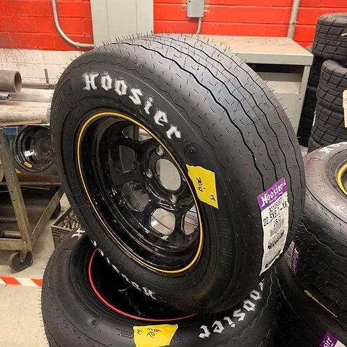 Hoosier Asphalt Tire