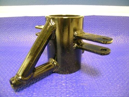 Z LR Suspension Carrier w/bearings