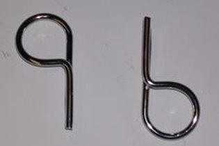 Hood Pin Clip