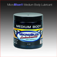 Microblue Medium Body Lube