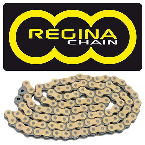 Z ReginaChain