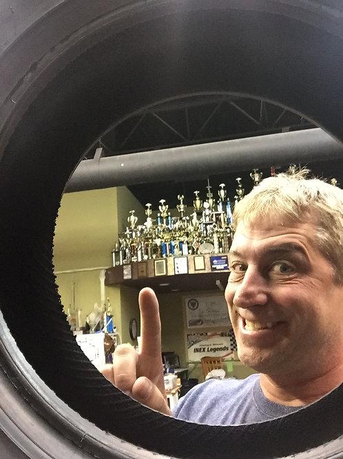 GNL Camber Cut Tires