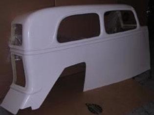 34 Ford Sedan Body Right