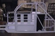 Coupe Chassis w/tin Specify Color