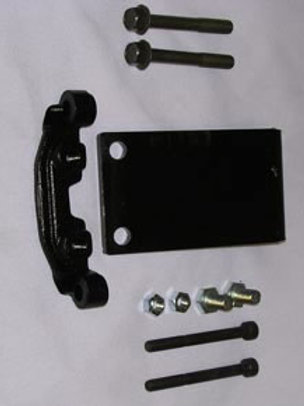 Right Side Engine Mount Kit