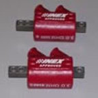 Ignition Red Coils